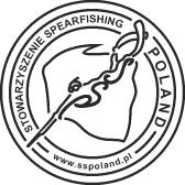 Logo Stowarzyszenia Spearfishing Poland