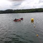 VII Drużynowe Mistrzostwa Polski w Łowiectwie Podwodnym - wiosna 2021_19