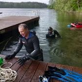 VII Drużynowe Mistrzostwa Polski w Łowiectwie Podwodnym - wiosna 2021_30