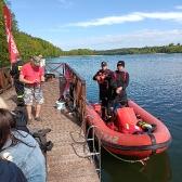 VII Drużynowe Mistrzostwa Polski w Łowiectwie Podwodnym - wiosna 2021_31