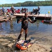 VII Drużynowe Mistrzostwa Polski w Łowiectwie Podwodnym - wiosna 2021_34