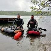 VII Drużynowe Mistrzostwa Polski w Łowiectwie Podwodnym - wiosna 2021_3